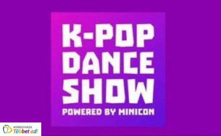 K-pop Dance Show-t tartottak szombaton az Új Nemzedék Közösségi Térben
