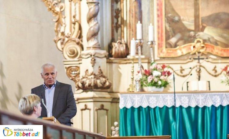 Nyári Evangélikus Pedagógus Akadémiának ad otthont Nyíregyháza
