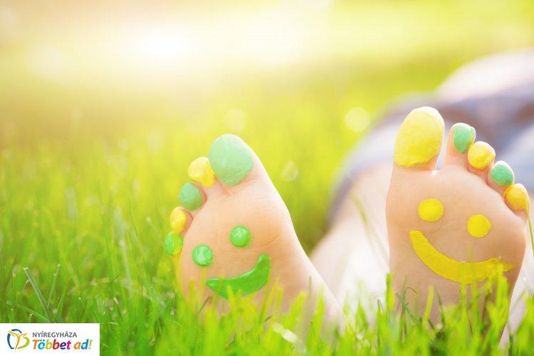 Marad a kellemes nyári idő – Szerdán is napos időben lesz országszerte részünk