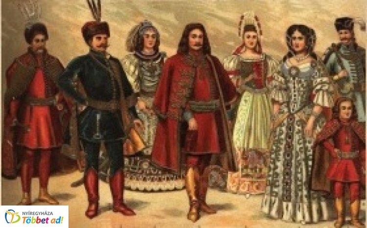 A nemesség szerepe Magyarországon - Honismereti Akadémia Nyíregyházán