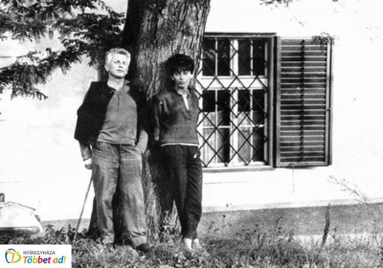 A fölösleges fájdalmak kora - Nagy László és Szécsi Margit szerelmének története