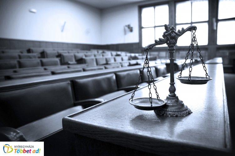 Bíróságok Napja – Kitüntetéseket adtak át a Nyíregyházi Törvényszéken