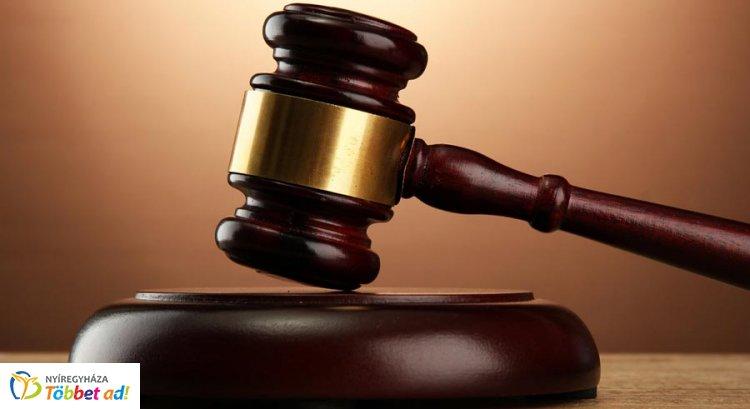 91 millió forintot csalt el a nyíregyházi vállalkozó - Debrecenben tárgyalják az ügyet