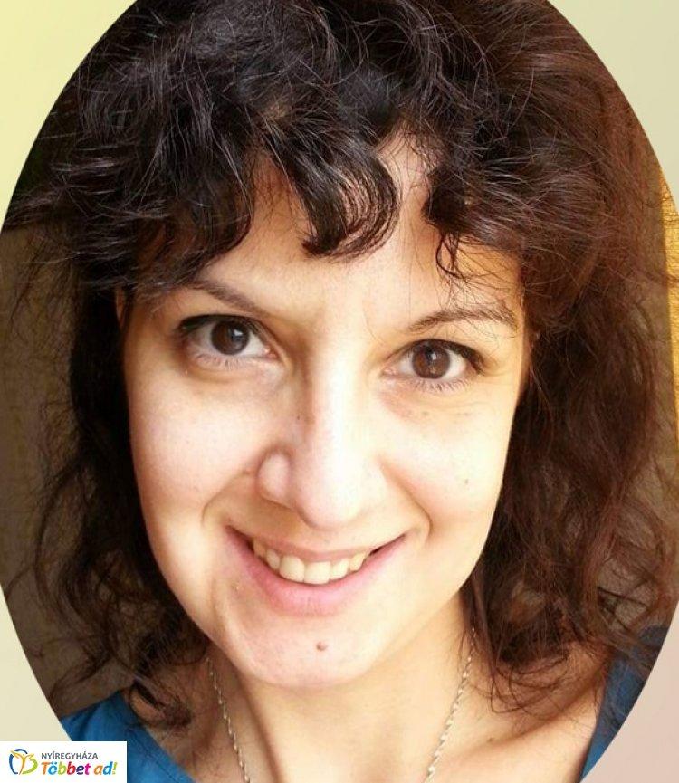 Móricz Zsigmond Olvasókör - Bemutatkozik May Viktória  író, szerkesztő