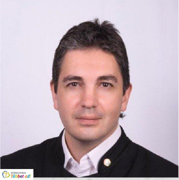 A 15. számú választókörzetben a jobbikos Vass Zoltán indítja a Szövetségben Nyíregyházáért