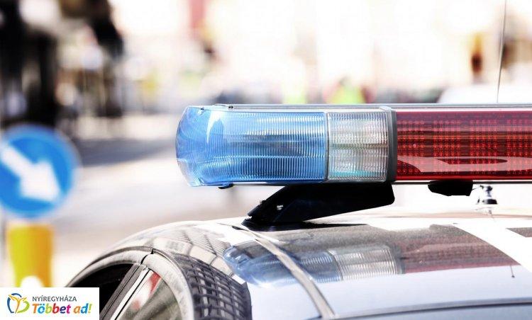 Próbára bocsátotta a bíróság a rendszámmal trükköző sofőrt