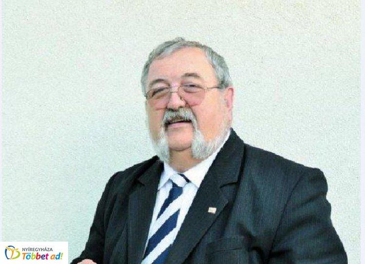 Az LMP-s dr. Pápai Lászlót indítja a nyíregyházi 7. számú választókörzetben a Szövetségben