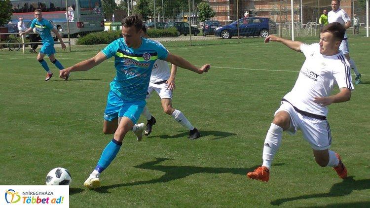 Döntetlen az edzőmeccsen - a Kazincbarcika volt a Szpari ellenfele
