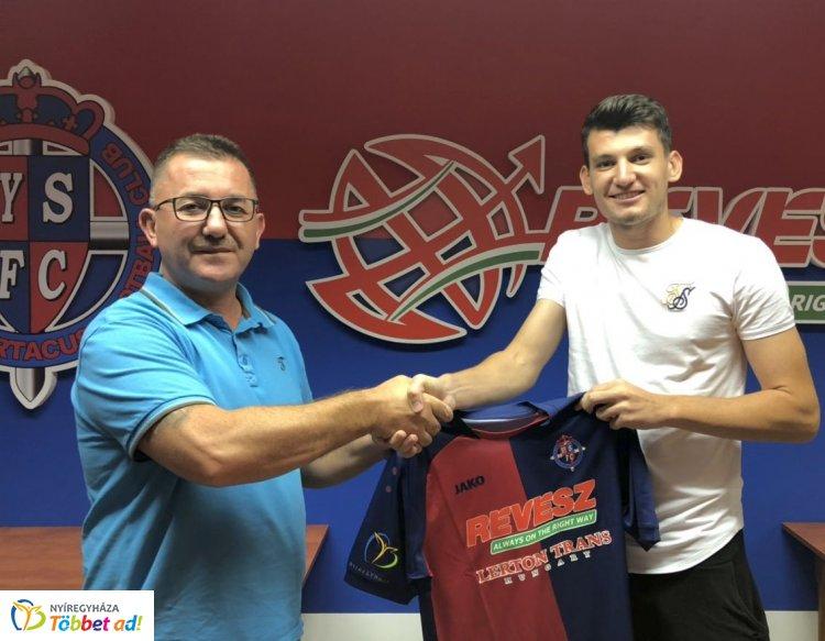 Dzsudzsákék ellen játszanak - két játékossal szerződést kötött a Szpari