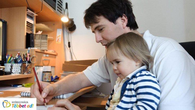 Könyv segíti a családok kiegyensúlyozottságának megteremtését