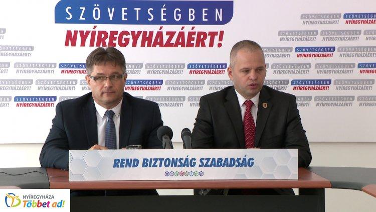 A négyes számú egyéni választókörzetben Smidt Ferencet indítja a Szövetségben