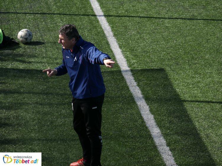 Szatke Zoltán újból magára ölti a Szpari mezét! A legendás játékos ismét pályára lép.