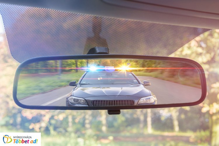 Az elmúlt 24 órában történt – Hírek a Megyei Rendőr-főkapitányságtól