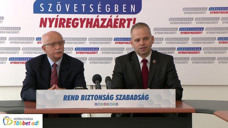 Több képviselőjelöltet is bemutatott Jeszenszki András – A 8-as számú választókörzetben Dr. Újhelyi Jánost indítják