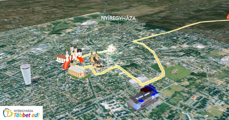 V4 Special Series – Vásárosnamény-Nyíregyháza: 163,8 km vár a mezőnyre