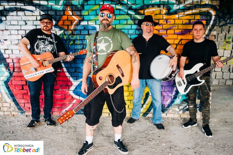 Zene Sóstón, texasi hangulatban? A blues helyi nagykövetei hamarosan újra koncerteznek!