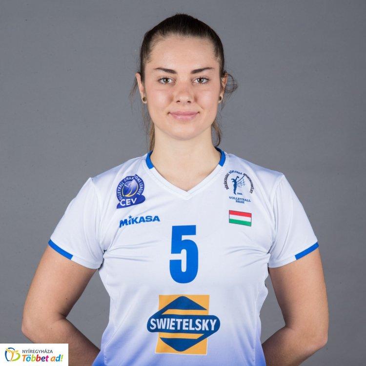 MEVZA Kupa győztes szlovák válogatott játékost igazolt a Fatum Nyíregyháza!