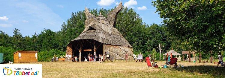 TÉKA tábor: a legszebb magyar táncokat lehet megtanulni Harangodon!