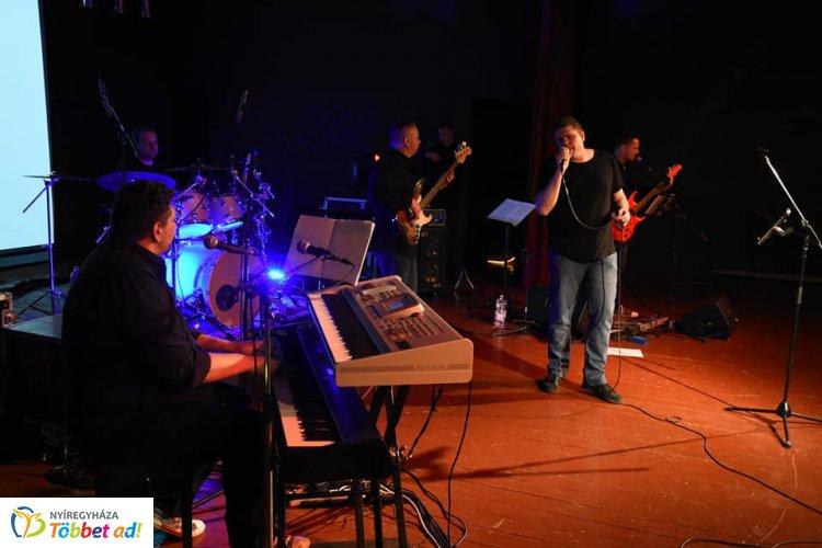 A QUEEN Gálán is fellép a Queen Forever Tribute Band! Bemutatkozik a zenekar!