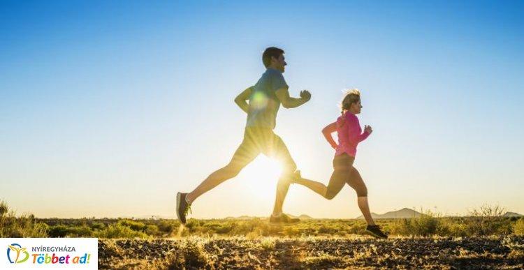 Jótékonysági futást szerveznek az endometriózissal élő nők, családok javára