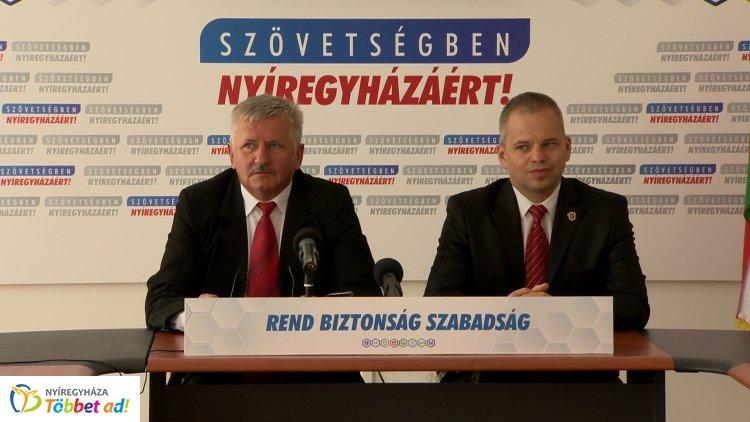 Az MSZP-s Gyarmati Mihályt indítja a nyíregyházi 6. számú választókerületben a Szövetségben