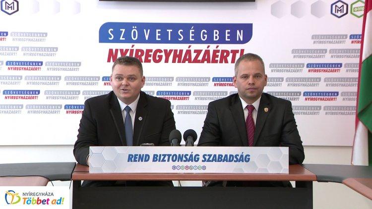 A DK-s Fodor Istvánt indítja a Szövetségben a 14-es számú választókerületben