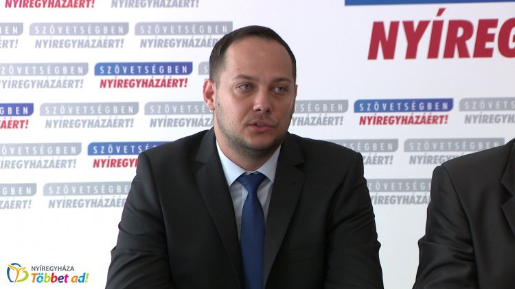 Szövetségben – A 12-es számú választókerületben Lengyel Mátét indítják