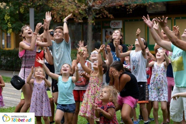Jósavárosi Napok - színes, érdekes programok várják az érdeklődőket