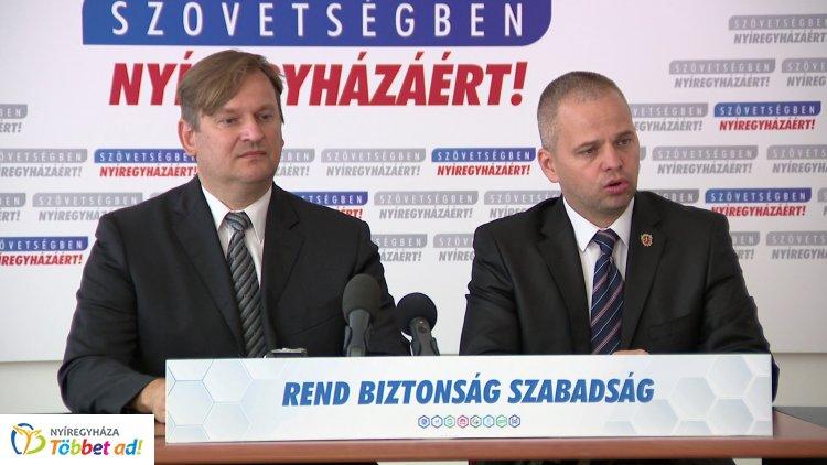 A kettes számú egyéni választókörzetben Babosi Györgyöt indítja a Szövetségben