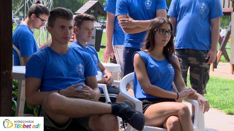 Megyénkben is sikeres a Nyári Diákmunka Program: eddig közel 4800 fiatal jelentkezett