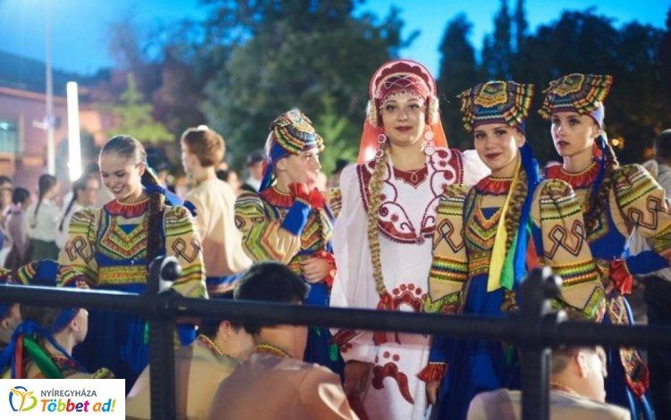 2019-ben újra Nemzetközi Néptáncfesztivál Nyíregyházán – Íme, az időpont és a részletek!