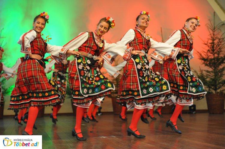 Fesztiválszezon augusztusban: Néptáncosok lepik el Nyíregyházát!