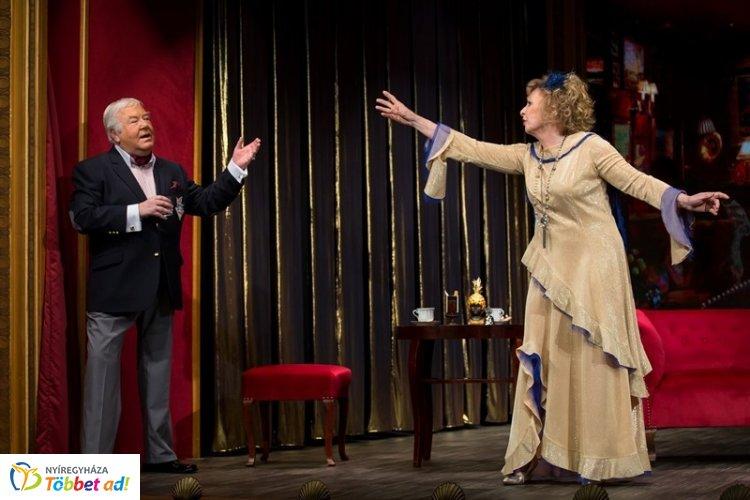 A színházban is VIDOR-an - A nyíregyházi színházkedvelők örömünnepe a VIDOR Fesztivál
