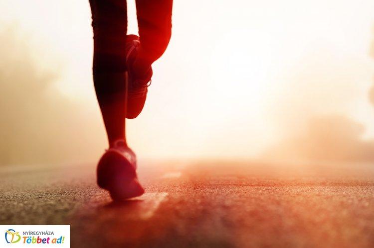 Együtt könnyebb! - Jótékonysági futást szerveznek augusztus 11-én a Sóstói-erdőben