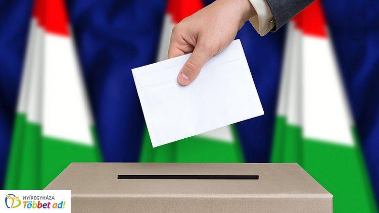 Augusztus 8-ától lehet benyújtani a választási kérelmeket