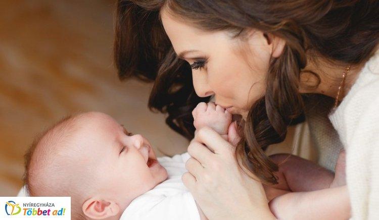 Anyatejes táplálással számos felnőttkori betegség megelőzhető