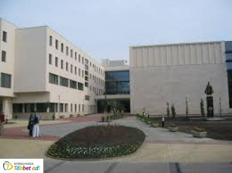 Augusztus 7-ig lehet jelentkezni a pótfelvételire - Vár a Nyíregyházi Egyetem
