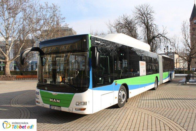 Busszal jár? - Módosul a közlekedési rend a következő két hétvégén