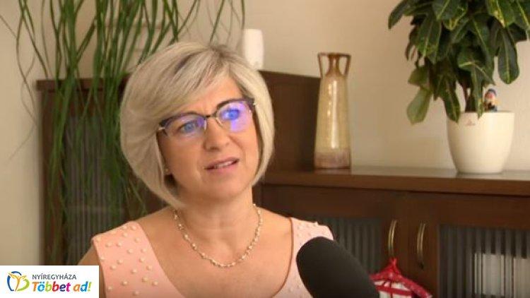 Új gondozási igazgató a Szociális Gondozási Központ élén