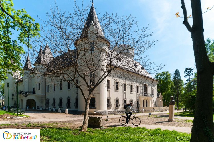 Kerékpártúra a Nyírség és Partium történelmi emlékhelyei között