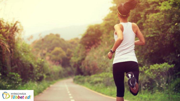 Fussunk együtt az endometriózissal élő nők gyógyulásának támogatásáért