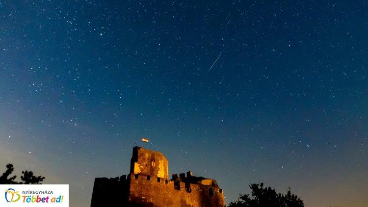 Érdemes lesz éjféltől az égboltot figyelni a Perseidák meteorraj miatt