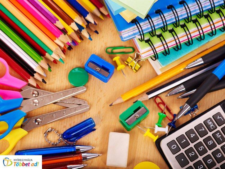 Jótékony gyűjtőakciót szervez az ÉAK Kft. a fenntartható iskolakezdés jegyében