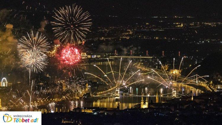Országszerte tartanak az augusztus 20-i ünnepi előkészületek
