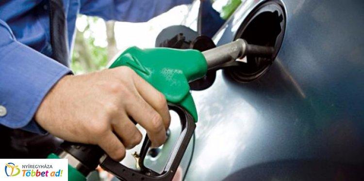 Ismét csökkent a benzin ára – Literenként 3 forinttal mérsékelték az árakat