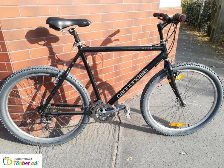 Érdemes regisztráltatni a bringákat, a bikesafe segít az azonosításban