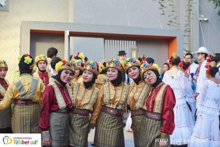 FesztiválNapló 3. rész - Izgalmas kulturális táncok, feledhetetlen élmények