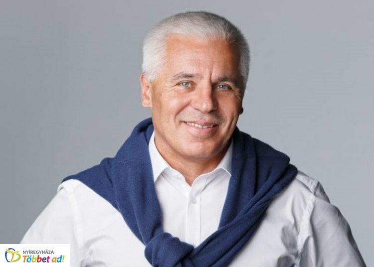 Állami kitüntetésben részesült Dr. Kovács Ferenc, Nyíregyháza város polgármestere