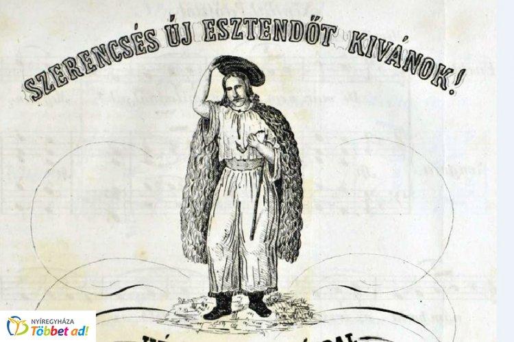 Szénfy Gusztáv, a magyar zene jobb sorsot érdemelt mártírja