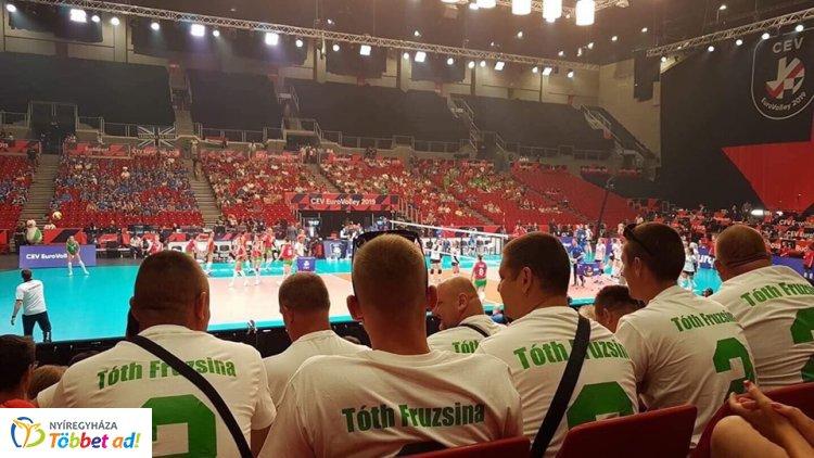 Vereség nagy csatában - kikapott a románoktól a női röplabda válogatott